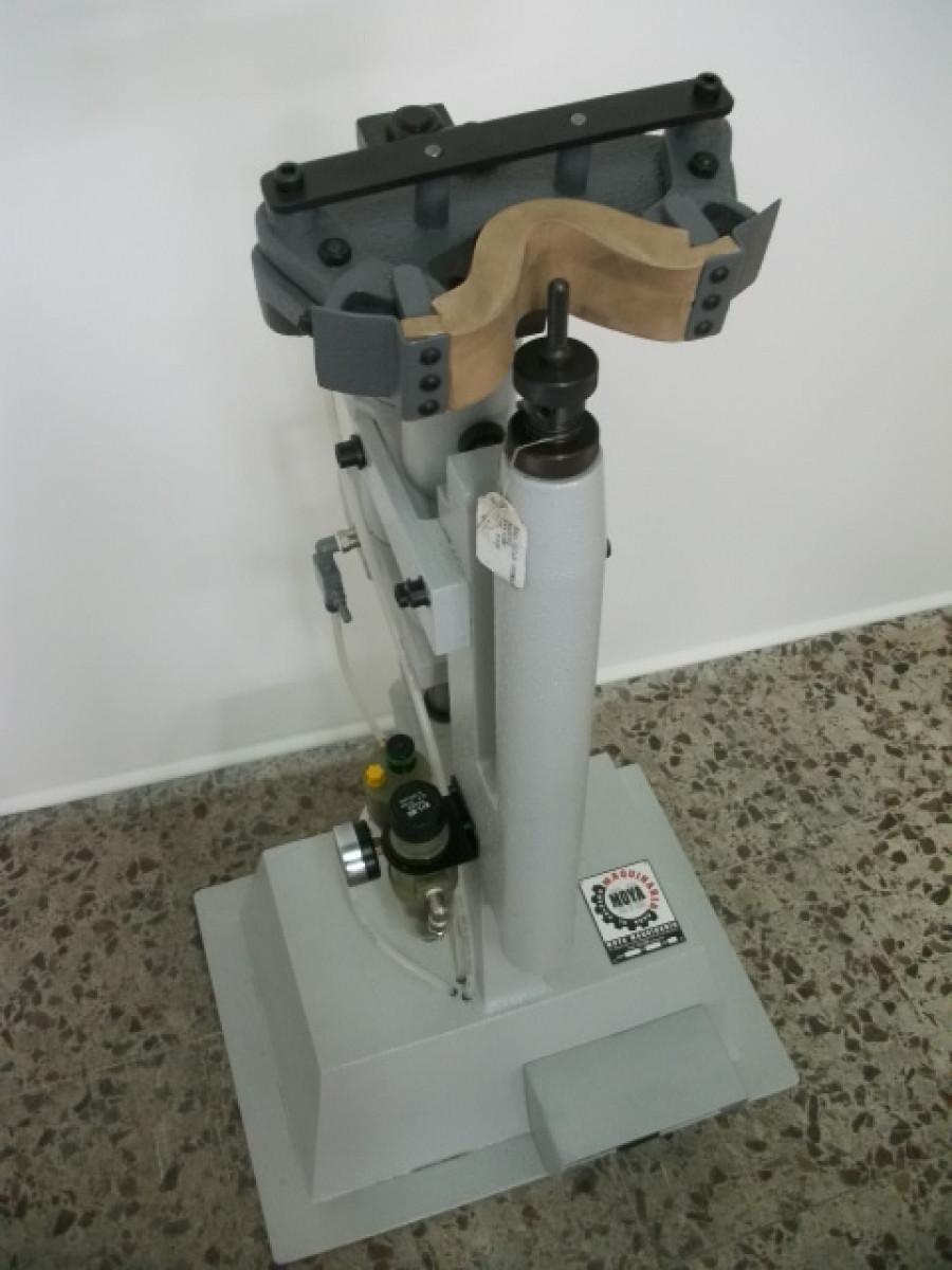 Catálogo de máquinas - Moya Maquinaria